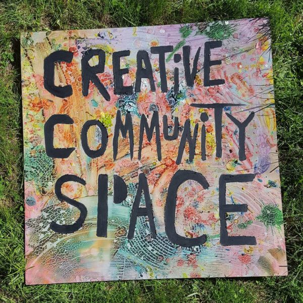 Creative Community Space Epping